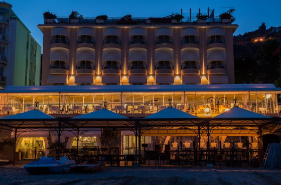 Hotel Alassio - 4 stelle fronte mare | Hotel Regina Alassio